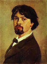 Суриков Василий Иванович Википедия Автопортрет 1879 год