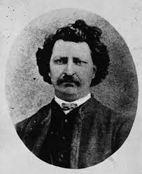 at let s rethink louis riel s role says metis  louis riel