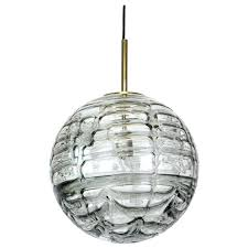 ball pendant lamp shade rare large light by for master 1