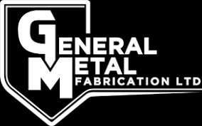gm-logo-white - General Metal