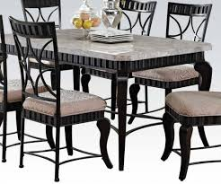 Acme Furniture Lorencia Rectangle Dining Table The Classy Home