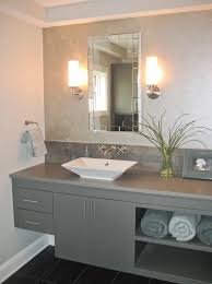 bathroom fixtures minneapolis. Superb Vessel Sink Faucets Trend Minneapolis Contemporary Bathroom Remodeling Ideas With Accent Wall Hardware Fixtures