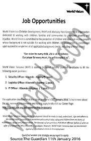Logistics Officer Job Description Security OfficerLogistics OfficerIT Officer TAYOA Employment Portal 24