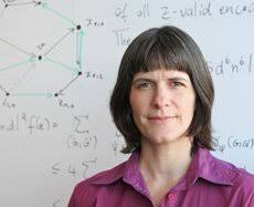 Catherine Greenhill awarded June Griffith Fellowship for Academic Women in  Leadership | School of Mathematics and Statistics