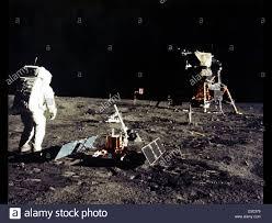 Apollo 11 Passeggiata Lunare Immagini & Apollo 11 ...