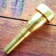 Trumpet Monette Trumpet Mouthpiece