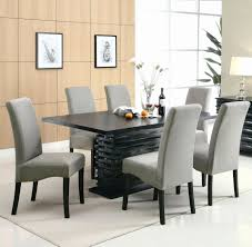 black dining chair covers fresh incredible white dining chairs designsolutions usa gallery
