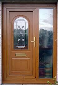 Doors Wood Doors Simple But Cool Doors Design For Home - Home ...