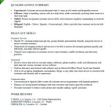 Sample Resume John Doe Sample Resume For Call Center Agent Without Experience Philippines