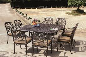 Darlee Patio Furniture Minimalist