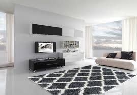 Minimalist Living Room Decor Living Room White Moroccan Trellis 3x5 Rugs For Minimalist