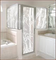 frosted glass window bathroom 15 best shower door frosted inspiration images on
