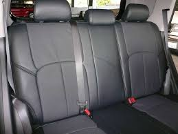 pvc seat covers clazzio covers 2007 2008 toyota fj cruiser leather seat covers clazzio