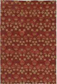 empress arts crafts red