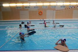 Обучение плаванию Спортивно оздоровительные группы dscn1897