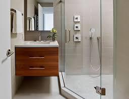 Small Modern Bathroom Vanities