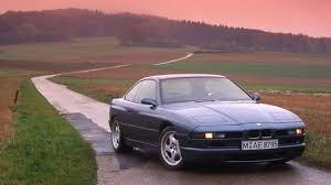 BMW Convertible bmw 850 0 60 : Drive Flashback: 1994 BMW 850CSi