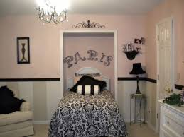 Paris Teen Room | Of 4 Room Photosparis Room   By Dawn Claxton Rita Loves