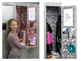 Everything to decorate your <b>locker</b> or closet at <b>home</b>...<b>removable</b> ...