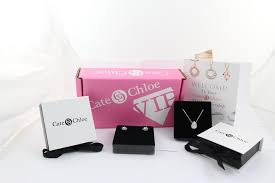 boho subscription box. Contemporary Subscription Cate And Chloe Jewelry Monthly Box Intended Boho Subscription
