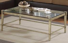Iron And Glass Coffee Table Square Iron And Glass Coffee Table Glass Tables