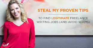 lance writing jobs archives lance writing riches steal my proven tips to legitimate lance writing jobs and avoid scams