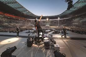 Pollstar Tour Destroy The Case For Metallica As The