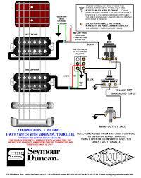 emg wiring diagram push pull wiring diagram for you • humbucker wiring diagrams 2 vol 1 tone tele wiring push pull pot wiring cts push pull