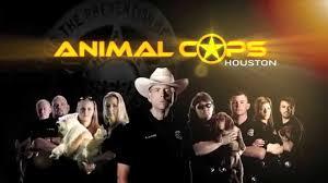 Animal Cop Animal Cops Houston