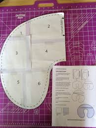 my newest project is the faux boppy and cover i was able to find a cover pattern for free on the internet i figured that since its the same shape and size