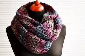 Knit Infinity Scarf Pattern New 48 Free Infinity Scarf Knitting Patterns Guide Patterns