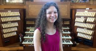Touching God: Young Musician is Inspired by Her Faith – HHS Press