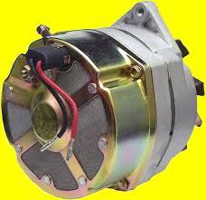 new delco marine 10si alternator mercruiser 3 wire 63 amp