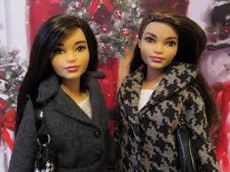 Resultado de imagen para imágenes de barbie curvy morena