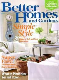 Small Picture Perfect Better Homes And Gardens Com Magazine Cool Opulent Simple