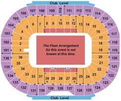 Notre Dame Football Seating Chart Rows Billy Joel Tickets Section Floor C Row 21 Notre Dame