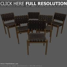 woven dining room chairs inspiring nifty modern dining room chairs dining chairs and concept