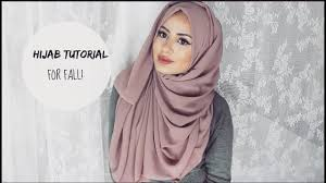 hijab tutorial hijabhills