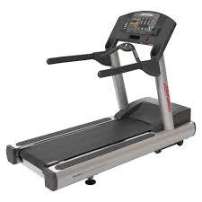 club series treadmill