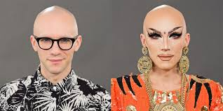 you have to see sasha velour s stunning makeup transformation