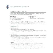 Resume Builder Usajobs Sample Resume Resume Builder Tool Resume