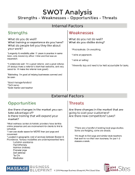 Business Template Physical Therapy Plan Best Massage Therapist ...