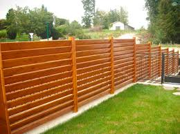 Apartments Awesoem Diy Wooden Backyard Fence Ideas : How to Make a .