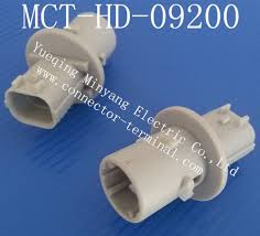 stanley honda auto headlight wire connector mct hd 09200 yueqing stanley honda auto headlight wire connector mct hd 09200