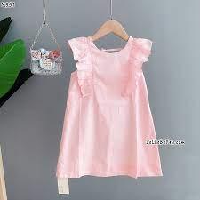 Đầm cho bé gái 4-5-6-7-8-9-10 tuổi – DoChoBeYeu.com