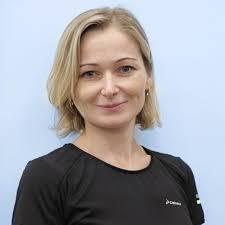 Александрова <b>Вероника</b> Анатольевна - МГПУ