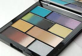 sephora makeup eyeshadow palette. sephora collection ombré obsession eyeshadow palette review 4 makeup
