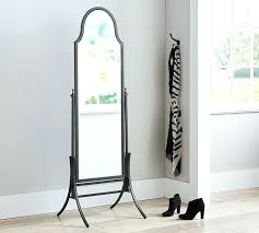 tall standing mirrors. Big Floor Standing Mirrors Marvellous Ideas Mirror With Stand Unique Design Free Length Tall .