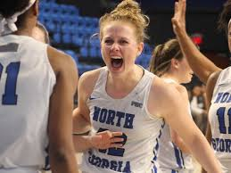 Podcast: Branch's Sutton shines on the court at UNG | AccessWDUN.com