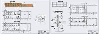 Курсовые и дипломные проекты общественное здание скачать dwg  Курсовой проект Музыкальная школа 45 х 12 м в г
